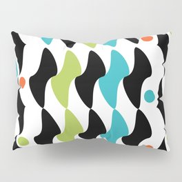Vintage BW 01 Pillow Sham