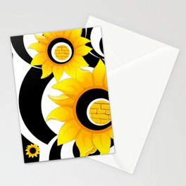 OLE YELLOE Stationery Cards