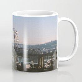 Mt. Rainier, Tacoma Washington Coffee Mug