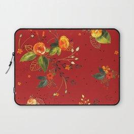 Pattern Oralea Laptop Sleeve