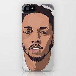 KendrickLamar iPhone Case