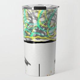 Boiling Frustration Travel Mug