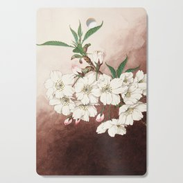 Jyonioi - Upper Fragrance Cherry Blossoms Cutting Board