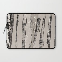 Shadow Branches Laptop Sleeve