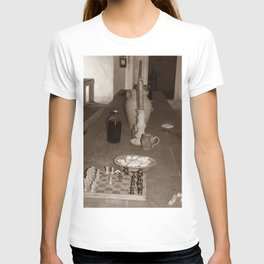 Old Florida everyday life T-shirt