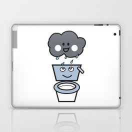 thirsty Laptop & iPad Skin