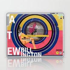 Matthew Billington Laptop & iPad Skin