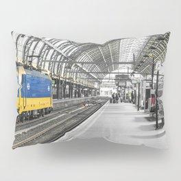 Centraal Amsterdam Pillow Sham