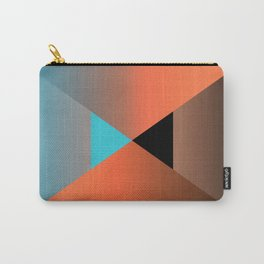 Triangle 4 Carry-All Pouch