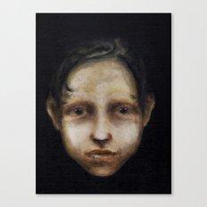 Tjorg Canvas Print
