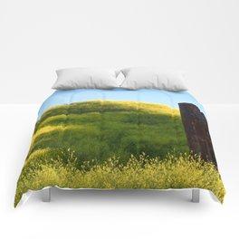 Silo Comforters