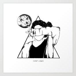 Own It Art Print