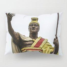 King Kamehameha Pillow Sham