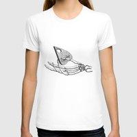 ouija T-shirts featuring Ouija by Rochelle Henderson