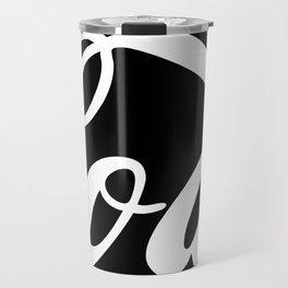 Coca Code Travel Mug