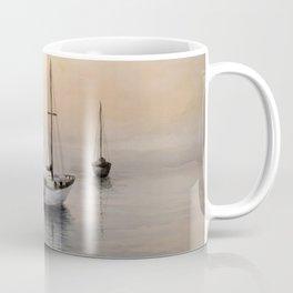 Sea View 271 Coffee Mug