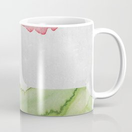 Earths Glow 1 Coffee Mug