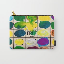 Free Play Every Day  Carry-All Pouch