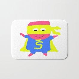 Super Spam 3 Bath Mat