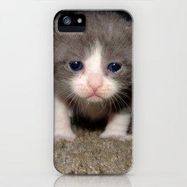Dopey iPhone Case