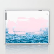 Ocean + Pink #society6 #decor #buyart Laptop & iPad Skin