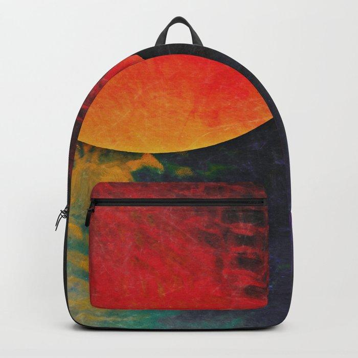 STW #7 Backpack