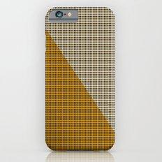 Farbe//Four iPhone 6s Slim Case