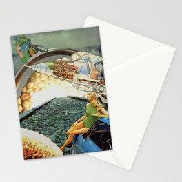 Aim-9 Sidewinder Stationery Cards