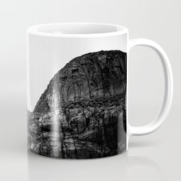 Granite Saddle Coffee Mug