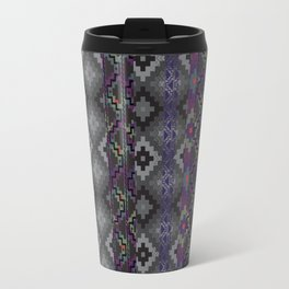 Russian style inspired Aztec Travel Mug