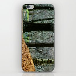 Central Park 80's iPhone Skin