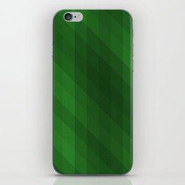 Grrn iPhone Skin