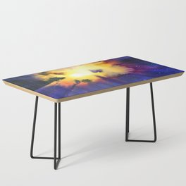 Movement of Energy Coffee Table