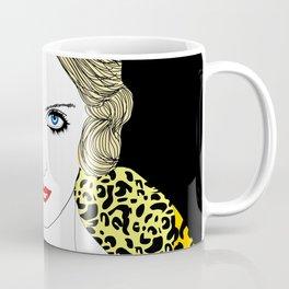 Bette Davis Coffee Mug