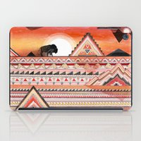 journey iPad Cases featuring Journey by Sandra Dieckmann