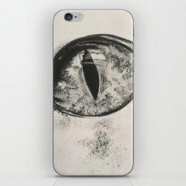 Dragon's Eye iPhone Skin