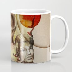 Focus by carographic Mug