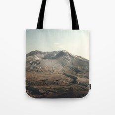 Mt. St. Helens Tote Bag