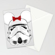 Salt — Mini Trooper Stationery Cards