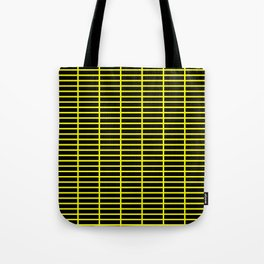 CAD HATCH:  GRATE Tote Bag