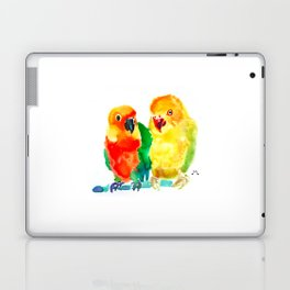 Watercolor 5 Laptop & iPad Skin