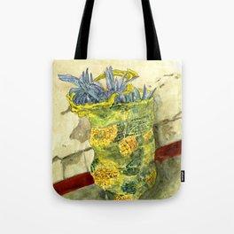 A Bag of Pineapples Tote Bag