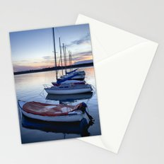 Beadnell Bay, Northumberland Stationery Cards