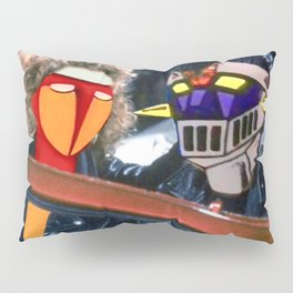 You're the one that I want uh hu hu Pillow Sham