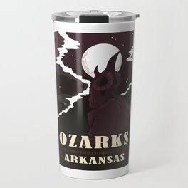 CPS: Ozarks Travel Mug