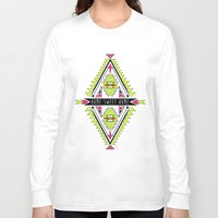 home sweet home Long Sleeve T-shirts featuring home sweet home! by Manoou