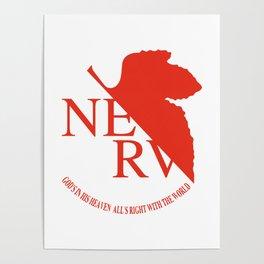 NERV Poster