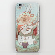 Forest Fairytales iPhone & iPod Skin