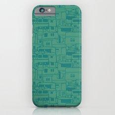 Rio Slim Case iPhone 6s