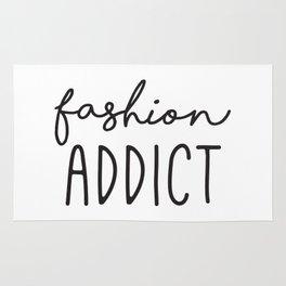 Teen Girls, Room Decor, Wall Art Prints, Fashion Addict, Affordable Prints, Fashion Quotes Rug
